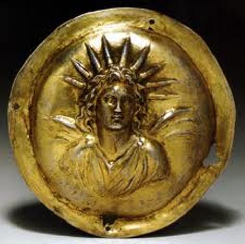 Ήλιος Υπερίων