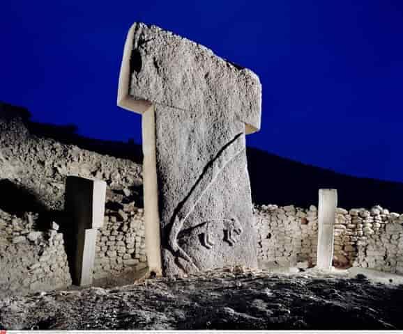 Göbekli Tepe: Ένας Τόπος «Σουπερνόβα» 11.500 ετών !!!