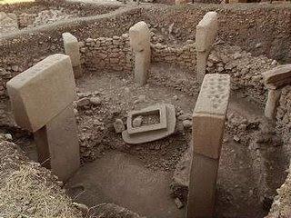 Göbekli Tepe - Ένας ναός 11.500 ετών