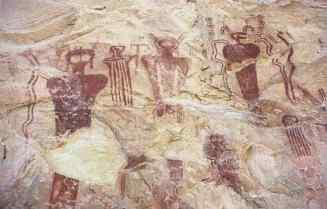 Αρχαίοι Αστροναύτες