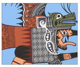 Ο Ίκαρος Δημιούργησε τους Ίνκας;