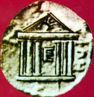 Νόμισμα των Δελφών από το Αρχαιολογικό Μουσείο