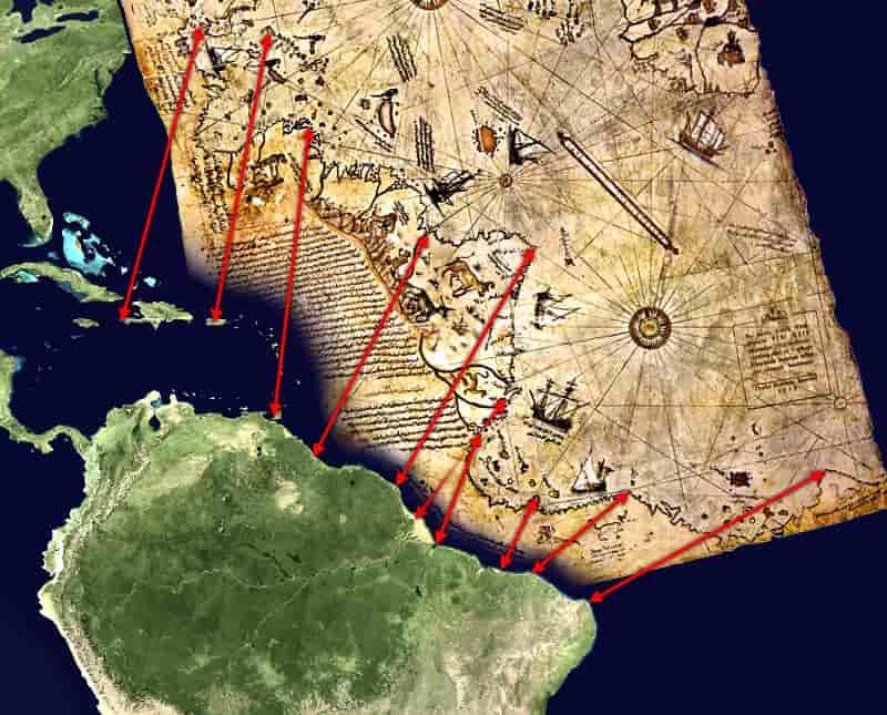 Στην Ασπίδα του Αχιλλέα οι Αντίποδες και οι 5 Ζώνες της Γης