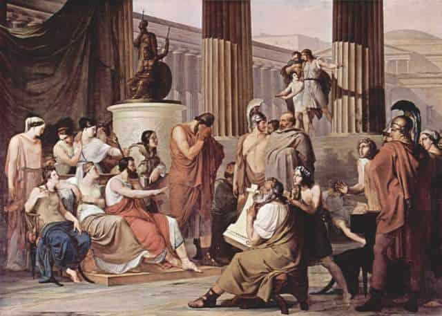 Οδυσσέας