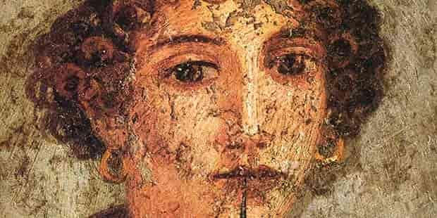 Σαπφώ: Η Θεϊκή Ποιήτρια που Συκοφαντήθηκε ως λεσβία