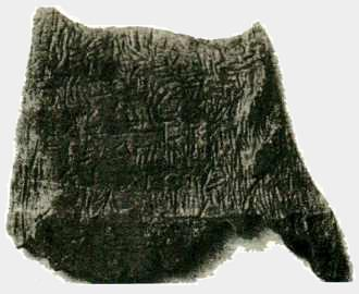 Η Προκατακλυσμιαία Αρχαία Ελλάς, Μέρος B΄