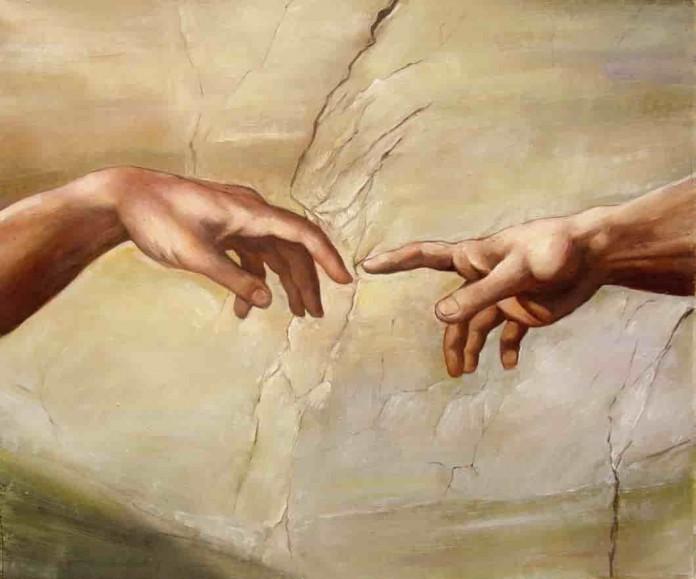 Τα χέρια