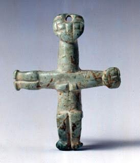 Σταυρός - Το Αρχαίο Ελληνικό σύμβολο του Θεού Ήλιου-Δία