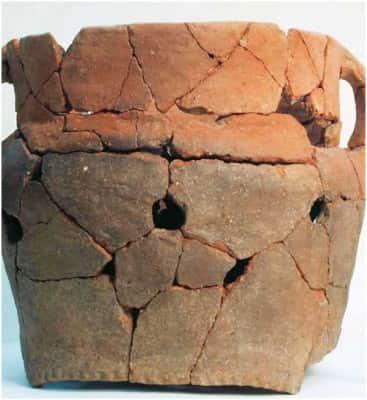 2.700 Χρόνια πριν, οι Έλληνες Είχαμε... Χύτρες Ταχύτητας