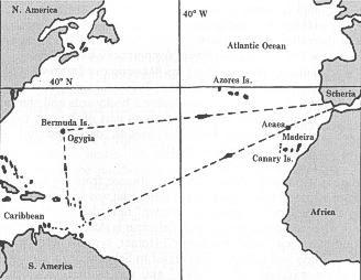 Το Πραγματικό Ταξίδι του Οδυσσέα. Γιατί μας το Έκρυψαν;