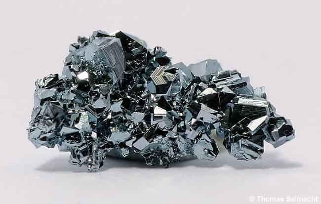 ΟΣΜΙΟ, Το Ακριβότερο Μέταλλο στον κόσμο