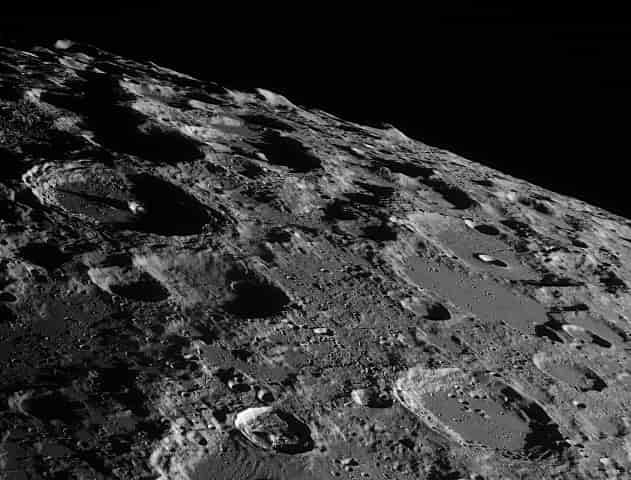 Η NASA Γνωρίζει Πολύ Καλά το Μυστικό της Σελήνης