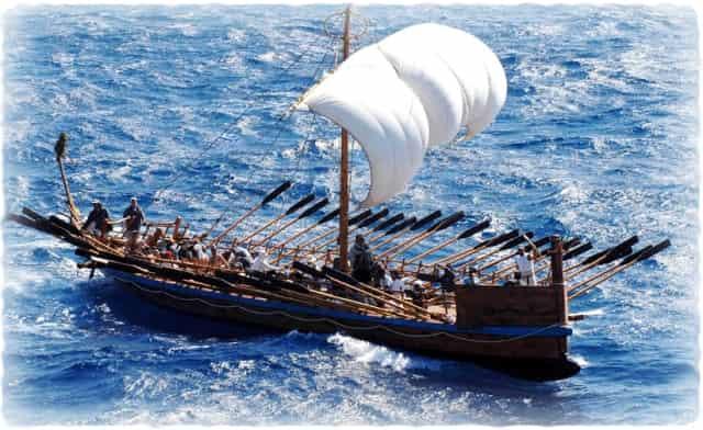 Οι Αργοναύτες έφτασαν στις Άνδεις και τη λίμνη Τιτικάκα, σύμφωνα με εκτιμήσεις