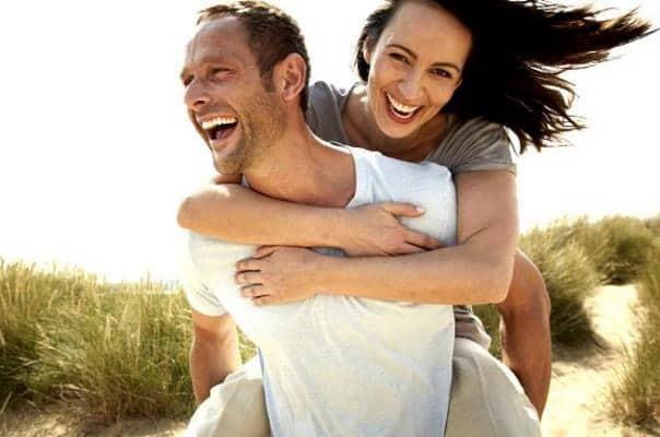 Ταχύτητα dating ζευγάρι