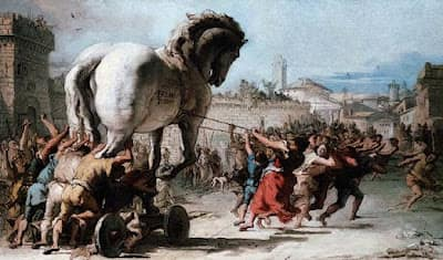 Οι Άγνωστοι «Λαοί της Θάλλασας» Ήταν Έλληνες