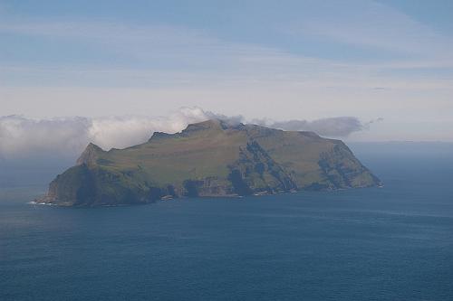Οι Άγνωστες Μυκήνες του Βορείου Ατλαντικού ! ! !