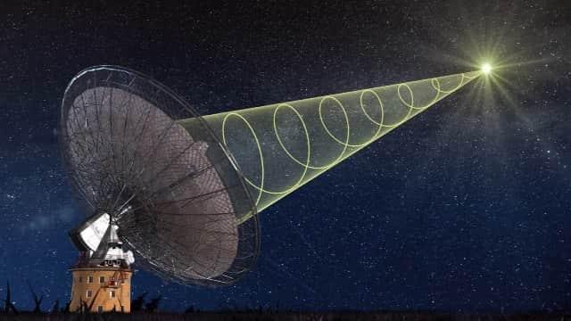 Ραδιοτηλεσκόπιο