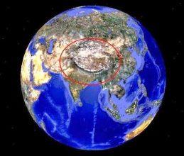 Η Μυστική Ιστορία του Πλανήτη Γη !