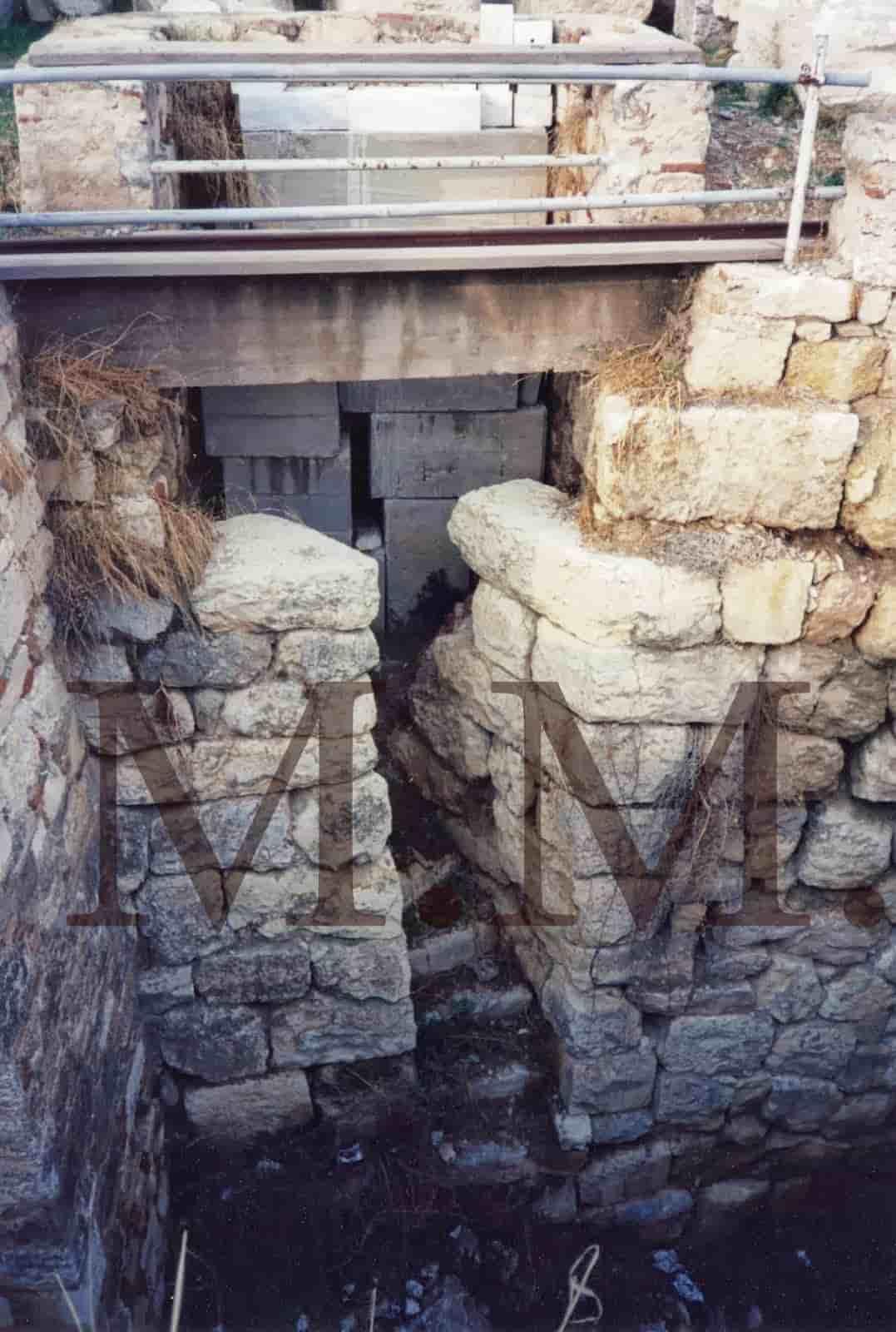 Η «απαγορευμένη» Ακρόπολη των Αθηνών - Κρυφές Είσοδοι
