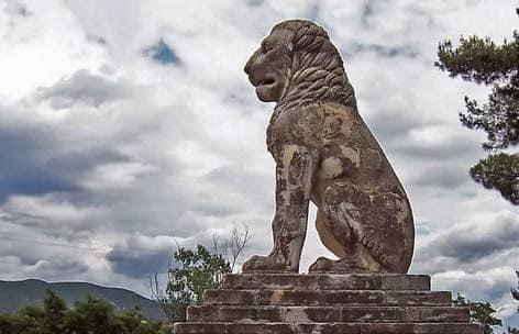 Ο «Τάφος της Αμφίπολης» ΔΕΝ ΕΙΝΑΙ ΤΑΦΟΣ...