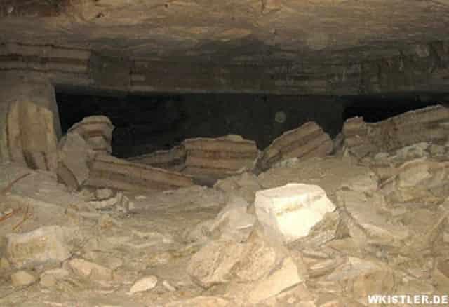 Βρέθηκε ο Λαβύρινθος του Μινώταυρου στη Γόρτυνα;