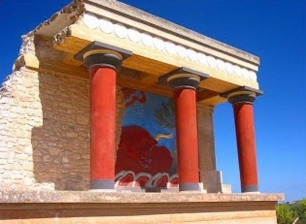 Μυστηριώδεις εξαφανισμένοι πολιτισμοί και χαμένες πόλεις