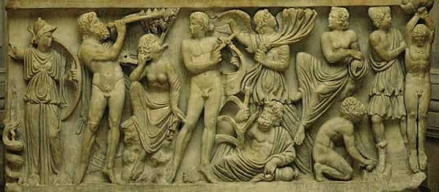 Τα Ελευσίνια Μυστήρια στην Αρχαία Ελλάδα