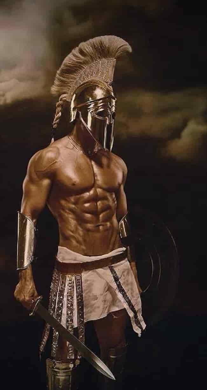Σπάρτακος: Ο Έλληνας που «Γονάτισε» την Ρωμαϊκή αυτοκρατορία.