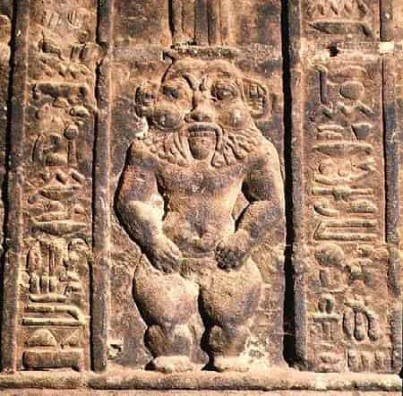 Υπήρχαν Greys και Υβρίδια στην Προϊστορική Αίγυπτο...