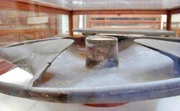 Μυστηριώδες Αντικείμενο 5.000 ετών: Εξωγήινης ή Αρχαίας Προηγμένης Τεχνολογίας