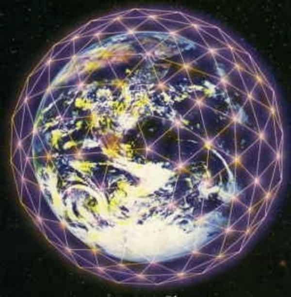 Πλέγμα της Γης