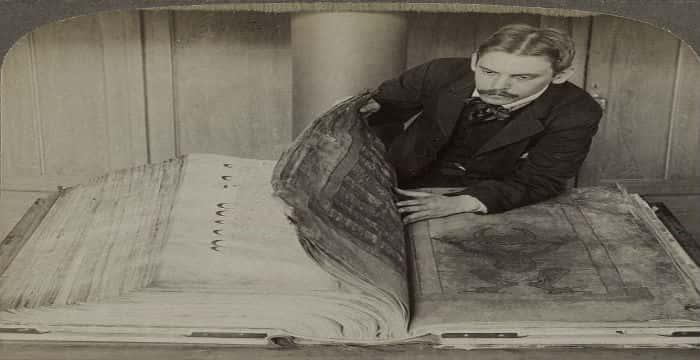 Codex Gigas: Η Αγία Γραφή του διαβόλου