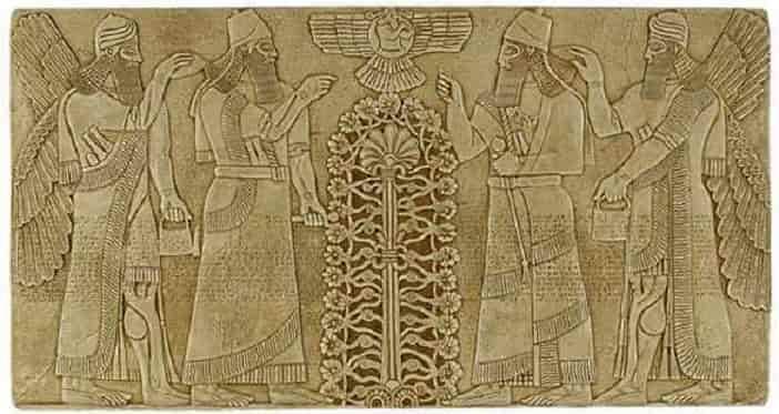 Είναι οι Εξωγήινοι Υπεύθυνοι για τη Δημιουργία του Ανθρώπου; Αρχαία Κείμενα λένε ΝΑΙ.