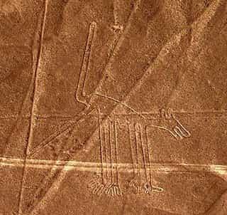 NAZCA - Το Αρχαίο Κοσμοδρόμιο των Θεών...