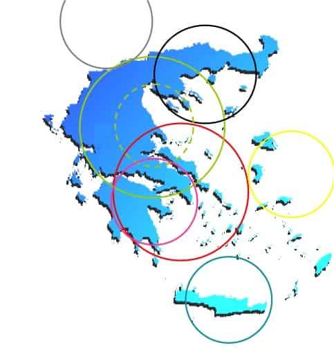 Κοίτασμα Κρυστάλλων στη Θεσσαλονίκη, Ρυθμίζουν την Ισορροπία του πλανήτη;
