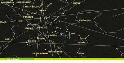 Ο Ορφέας και ο Όμηρος έζησαν 16.500 χρόνια πριν από σήμερα!