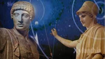 Απόλλων και Αθηνά