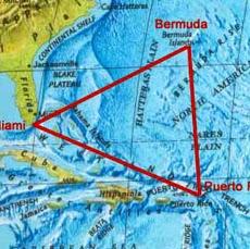 Τρίγωνο Βερμούδων