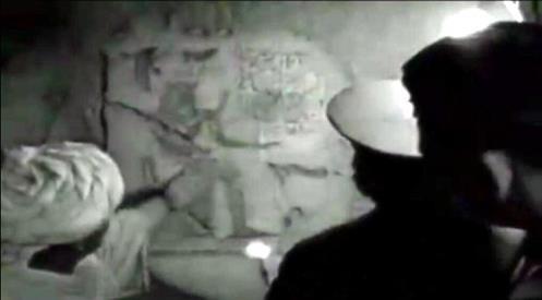 Βρέθηκε η ΜΟΥΜΙΑ του ΕΞΩΓΗΙΝΟΥ θεού ΟΣΙΡΗ (εικόνες-video)