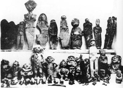 Τα ΕΡΠΕΤΟΕΙΔΗ ΑΓΑΛΜΑΤΙΔΙΑ του ΑΚΑΜΠΑΡΟ (Εικόνες)