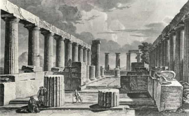 Ναός Επικουρείου Απόλλωνος