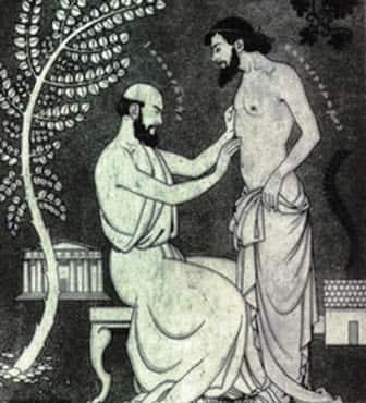 Ιπποκράτης: Έκανε Εγχειρήσεις στον Εγκέφαλο και στην Καρδιά, πριν από 2500 χρόνια!!!