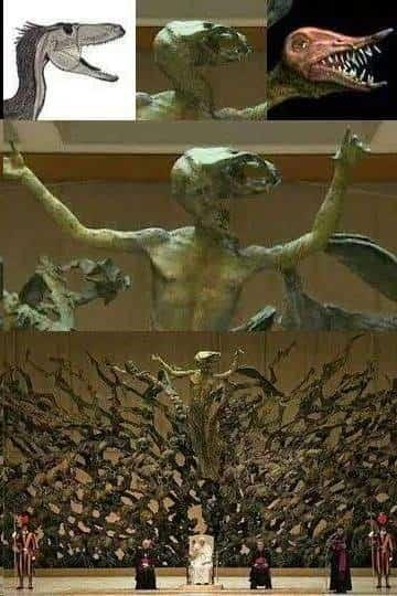 Η ΑΙΘΟΥΣΑ ΘΡΟΝΟΥ ΤΟΥ ΒΑΤΙΚΑΝΟΥ. ΜΙΑ ΕΙΚΟΝΑ 1.000 ΛΕΞΕΙΣ (εικόνες)