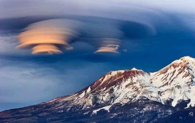 Όρος Shasta