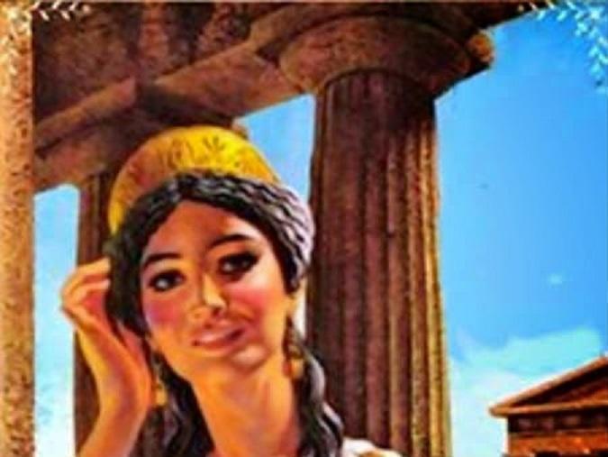 Ο επιμελημένα άγνωστος ηρωισμός των αρχαίων Ελληνίδων