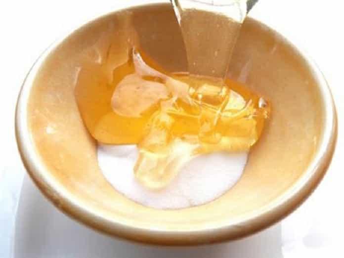 Μέλι και Σόδα Εναντίον Καρκινικών Κυττάρων