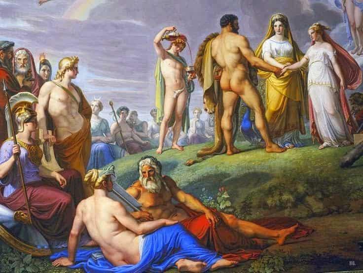 ΗΡΑΚΛΗΣ- Οι Μυστικές Εκστρατείες του Μεγίστου των Ελλήνων Ηρώων