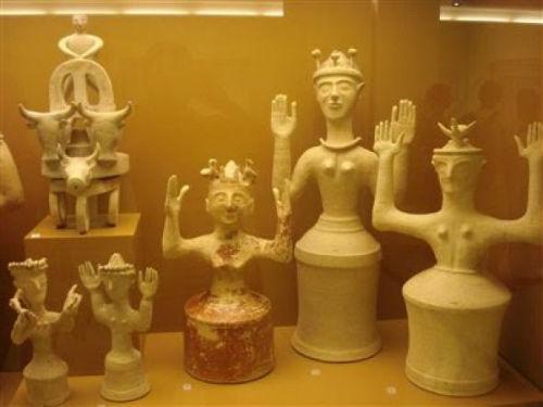 Τι είδους αρχαία τεχνολογία απέσπασαν οι Αμερικάνοι στον Τσούτσουρα της Κρήτης;