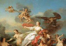 Ο Μύθος της Ευρώπης. Ο Αποσυμβολισμός που Μεθοδευμένα Προσπαθούν να Παραποιήσουν