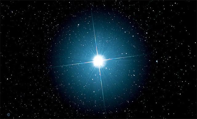 Σείριος - το Άστρο των Ελλήνων